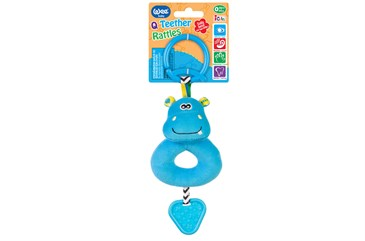 Chewy Teether Ocean Pal-Teether Bebek Oyuncak